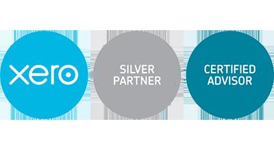 Xero Certified + Silver